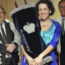 With Torah